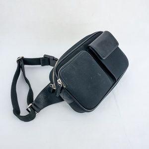Authentic Coach Waist Bag